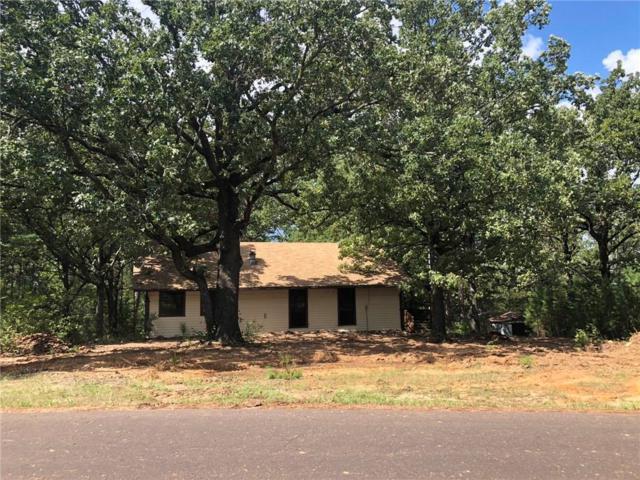 665 County Road 3264, Quitman, TX 75783 (MLS #14096333) :: NewHomePrograms.com LLC