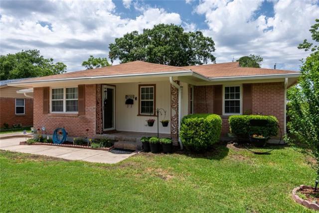 1605 Andrew Street, Mesquite, TX 75149 (MLS #14096340) :: The Good Home Team
