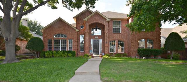 2921 Ramblewood Way, Plano, TX 75023 (MLS #14096371) :: Tenesha Lusk Realty Group