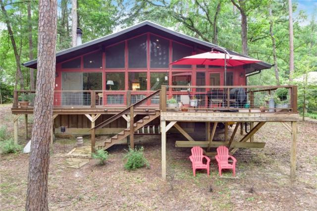 796 Clear Water Trail, Holly Lake Ranch, TX 75765 (MLS #14096393) :: North Texas Team | RE/MAX Lifestyle Property