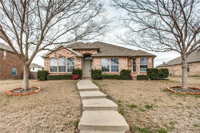508 Welch Drive, Royse City, TX 75189 (MLS #14096396) :: The Good Home Team
