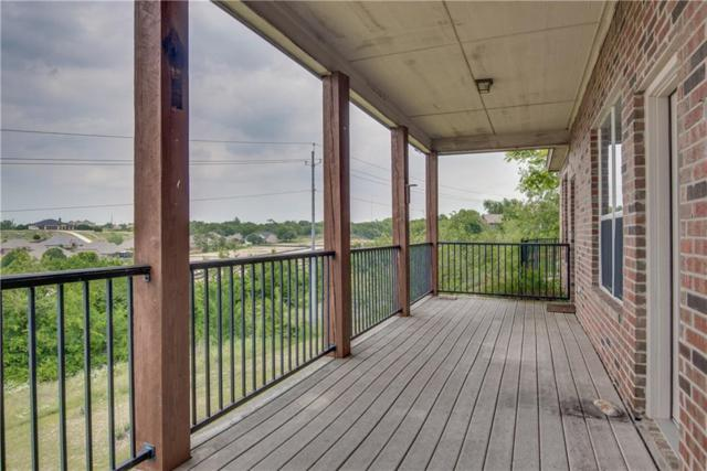 618 Elizabeth Place, Weatherford, TX 76086 (MLS #14096400) :: All Cities Realty