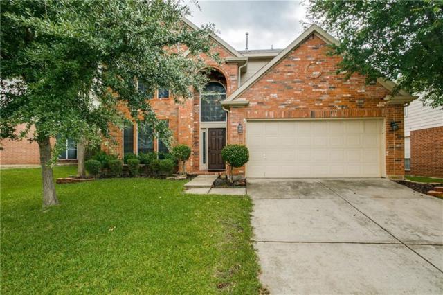 2116 Royal Oak Drive, Bedford, TX 76021 (MLS #14096410) :: The Tierny Jordan Network