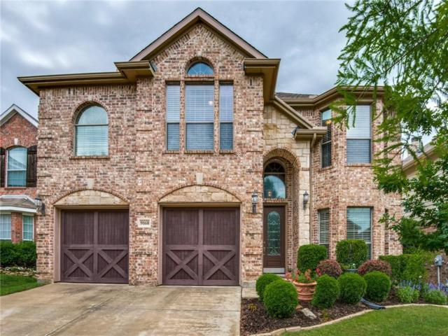 9160 Hawley Drive, Fort Worth, TX 76244 (MLS #14096414) :: All Cities Realty