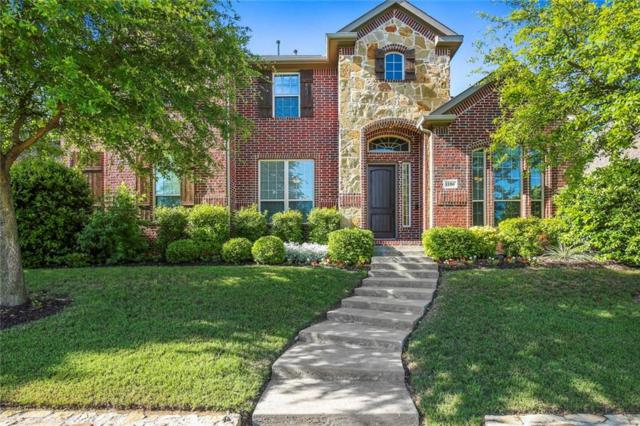 1106 Kent Brown Road, Garland, TX 75044 (MLS #14096417) :: Kimberly Davis & Associates
