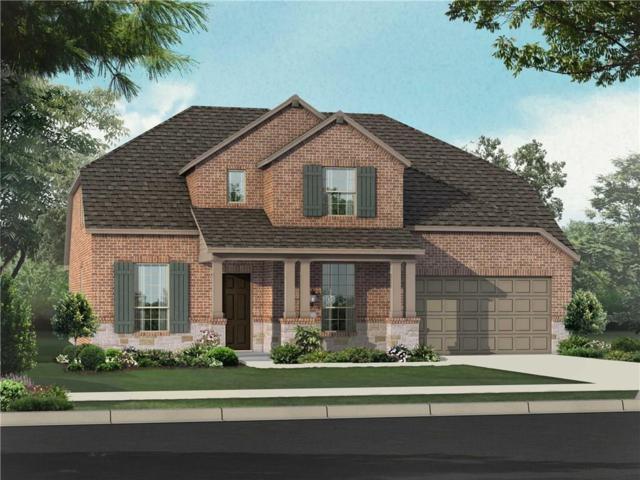 1817 Campground, Aubrey, TX 76227 (MLS #14096418) :: Real Estate By Design
