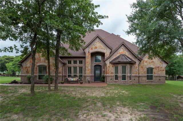 360 Sugartree Circle, Lipan, TX 76462 (MLS #14096421) :: The Tierny Jordan Network