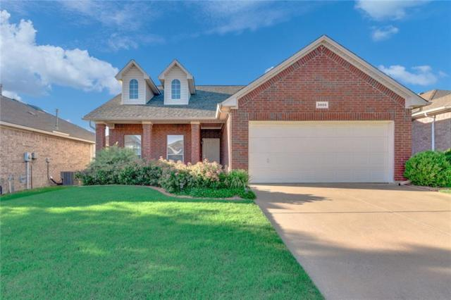 3805 Grantsville Drive, Fort Worth, TX 76244 (MLS #14096441) :: The Paula Jones Team | RE/MAX of Abilene