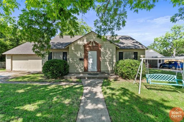 2202 Dartmore Street, Brownwood, TX 76801 (MLS #14096447) :: The Hornburg Real Estate Group