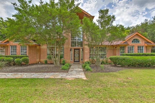 9414 Ravenswood Road, Granbury, TX 76049 (MLS #14096465) :: Robbins Real Estate Group