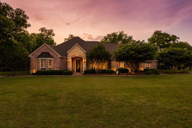 9308 Spyglass Court, Granbury, TX 76049 (MLS #14096468) :: Robbins Real Estate Group