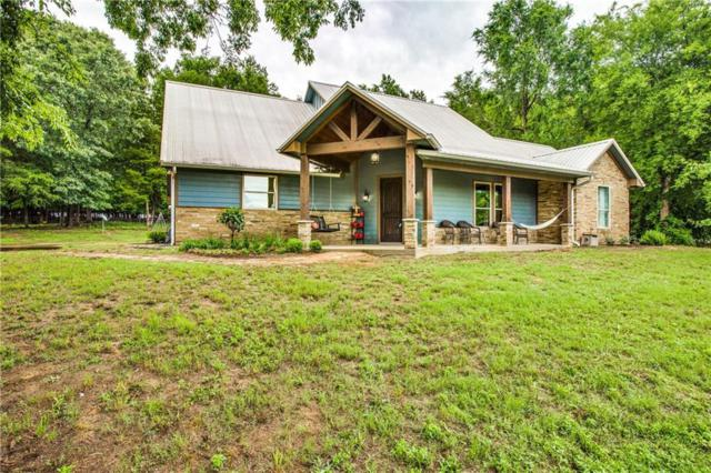 12404 County Road 495, Tyler, TX 75706 (MLS #14096475) :: Real Estate By Design