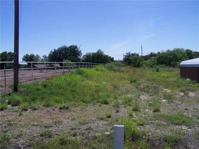 Shannon Highway 279, Brownwood, TX 76801 (MLS #14096476) :: Real Estate By Design