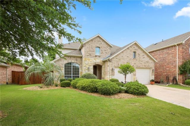 1411 Golf Club Drive, Lantana, TX 76226 (MLS #14096485) :: NewHomePrograms.com LLC