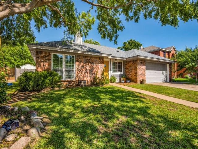 924 Trail Edge Drive, Grapevine, TX 76051 (MLS #14096520) :: Magnolia Realty