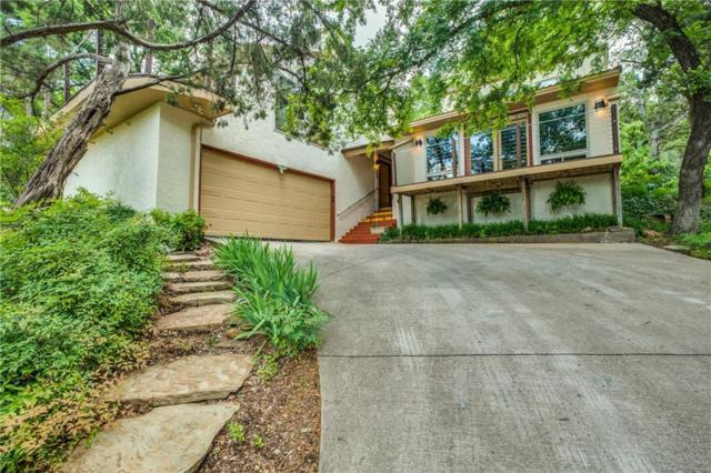 806 Shadyridge Drive, Cedar Hill, TX 75104 (MLS #14096526) :: Century 21 Judge Fite Company