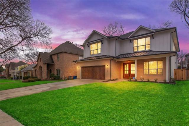 7132 Casa Loma Avenue, Dallas, TX 75214 (MLS #14096527) :: Kimberly Davis & Associates