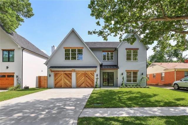 6250 Anita Street, Dallas, TX 75214 (MLS #14096537) :: Robbins Real Estate Group