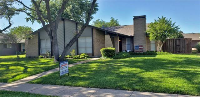 2105 Tulane Drive, Richardson, TX 75081 (MLS #14096538) :: Hargrove Realty Group