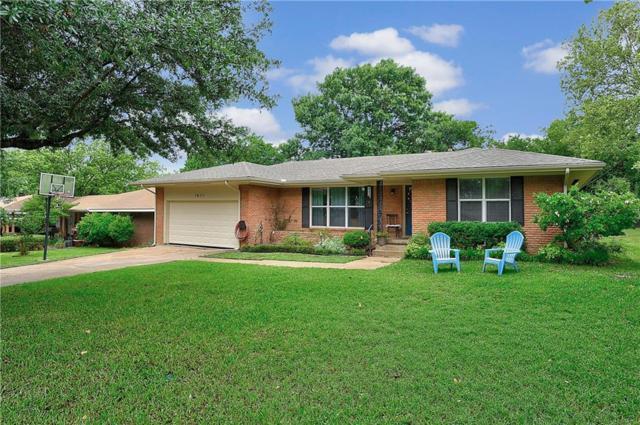 1411 Robin Drive, Sherman, TX 75092 (MLS #14096545) :: The Paula Jones Team | RE/MAX of Abilene