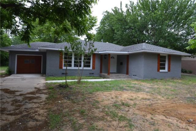 504 John Arden Drive, Waxahachie, TX 75165 (MLS #14096547) :: The Star Team | JP & Associates Realtors