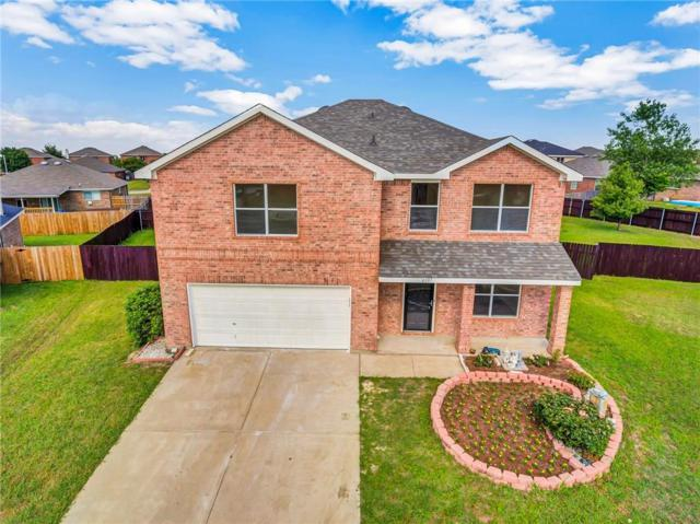 8107 Young Court, Arlington, TX 76002 (MLS #14096574) :: All Cities Realty