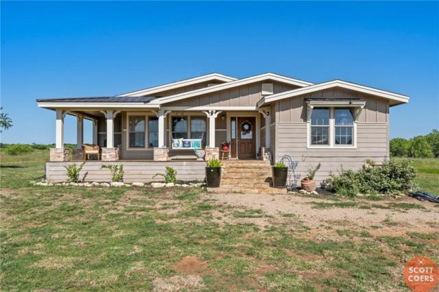 3398 County Road 147, Brownwood, TX 76801 (MLS #14096577) :: Kimberly Davis & Associates