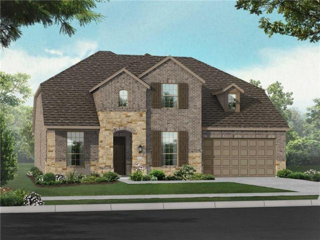 1900 Campground, Aubrey, TX 76227 (MLS #14096580) :: Real Estate By Design