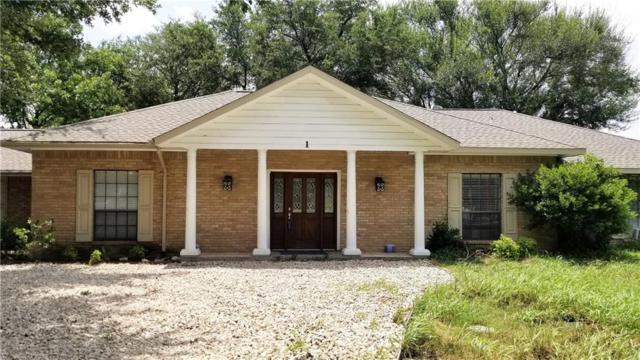 1 Cimarron Trail, Lucas, TX 75002 (MLS #14096592) :: Frankie Arthur Real Estate