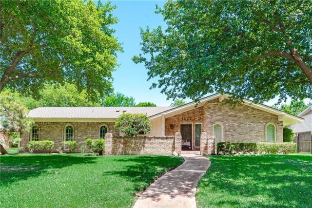 2506 Grandview Drive, Richardson, TX 75080 (MLS #14096598) :: Hargrove Realty Group