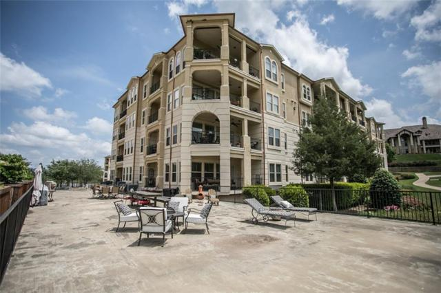 3363 Cascades Boulevard #207, Tyler, TX 75709 (MLS #14096614) :: Real Estate By Design