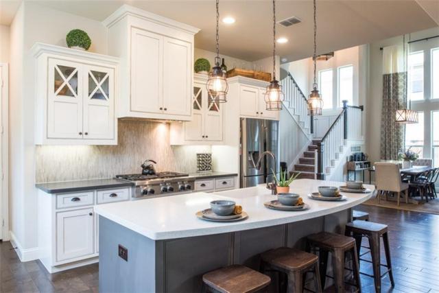 3501 Perkins Lane, Mckinney, TX 75072 (MLS #14096632) :: Kimberly Davis & Associates