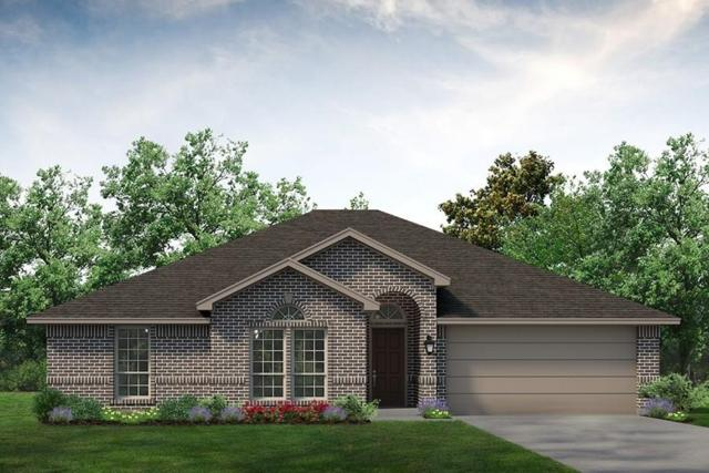 124 Brook Lane, Decatur, TX 76234 (MLS #14096639) :: All Cities Realty