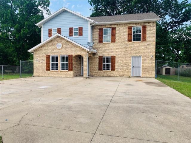 4306 Aztec Drive, Dallas, TX 75216 (MLS #14096645) :: Magnolia Realty