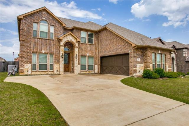 229 Chappellet Street, Kennedale, TX 76060 (MLS #14096648) :: The Paula Jones Team | RE/MAX of Abilene