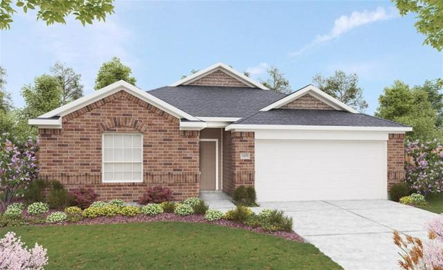 8925 Zubia Lane, Fort Worth, TX 76131 (MLS #14096651) :: The Hornburg Real Estate Group