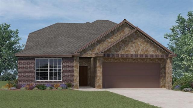 1009 Bluebird Way, Celina, TX 75009 (MLS #14096653) :: Real Estate By Design