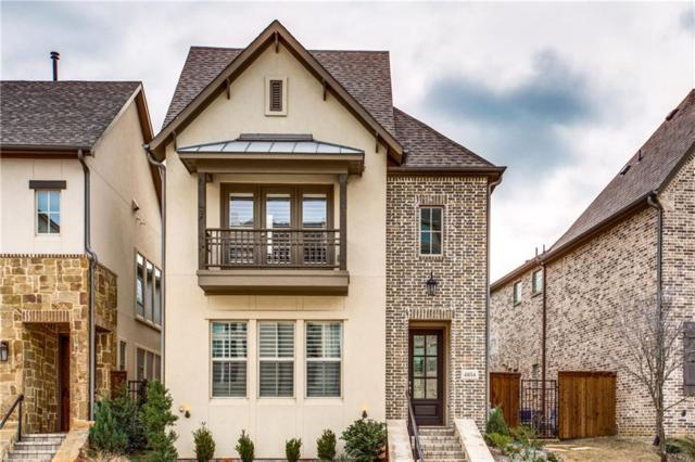 4854 Cloudcroft Lane, Irving, TX 75038 (MLS #14096671) :: Lynn Wilson with Keller Williams DFW/Southlake