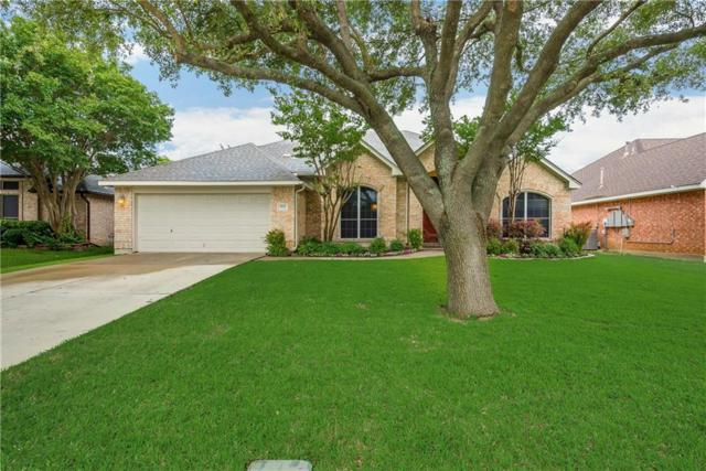 2512 Logan Drive, Mansfield, TX 76063 (MLS #14096676) :: All Cities Realty