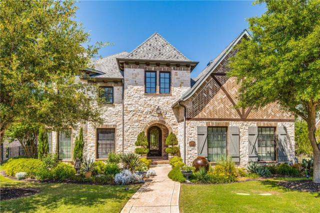 6316 Saint Michael Drive, Mckinney, TX 75072 (MLS #14096677) :: The Real Estate Station