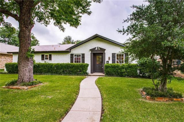 11336 Quail Run Street, Dallas, TX 75238 (MLS #14096680) :: RE/MAX Town & Country