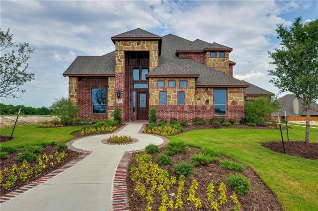 229 Belmont Drive, Midlothian, TX 76065 (MLS #14096683) :: Lynn Wilson with Keller Williams DFW/Southlake