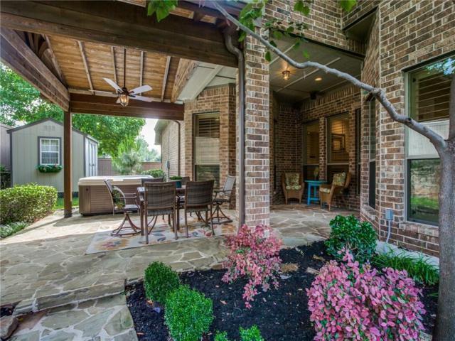 7312 Nabors Lane, Mckinney, TX 75071 (MLS #14096684) :: Kimberly Davis & Associates