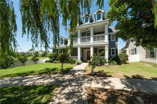 1701 Murphy Court, Providence Village, TX 76227 (MLS #14096695) :: Real Estate By Design