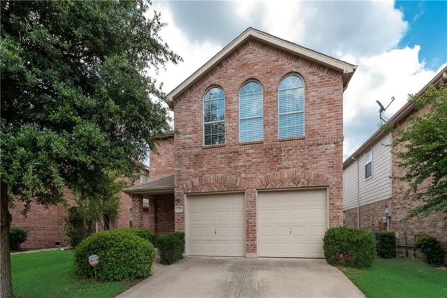 2209 Malone Drive, Mckinney, TX 75072 (MLS #14096722) :: The Chad Smith Team