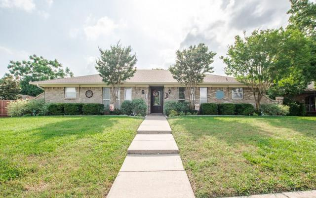 1933 Aliso Road, Plano, TX 75074 (MLS #14096723) :: The Heyl Group at Keller Williams