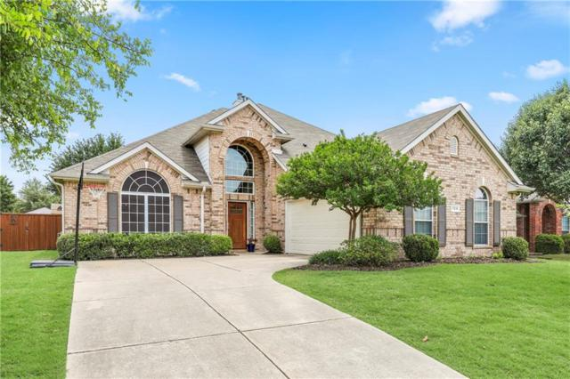 7210 Sparrow Point Lane, Sachse, TX 75048 (MLS #14096731) :: RE/MAX Town & Country