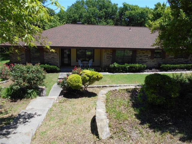 308 Mesa Grande Drive, Fort Worth, TX 76108 (MLS #14096737) :: Real Estate By Design