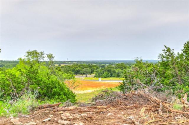 260 Martin Drive, Granbury, TX 76049 (MLS #14096746) :: The Heyl Group at Keller Williams