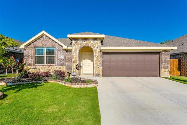 11924 Briaredge Street, Fort Worth, TX 76036 (MLS #14096749) :: All Cities Realty